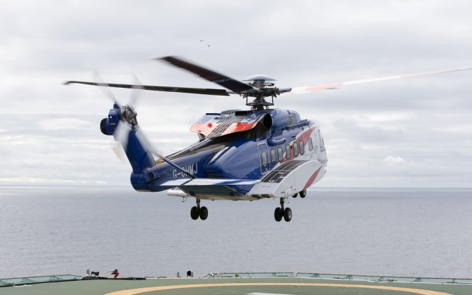 Bristow Caribbean enters Trinidad and Tobago oil with Sikorsky S-92