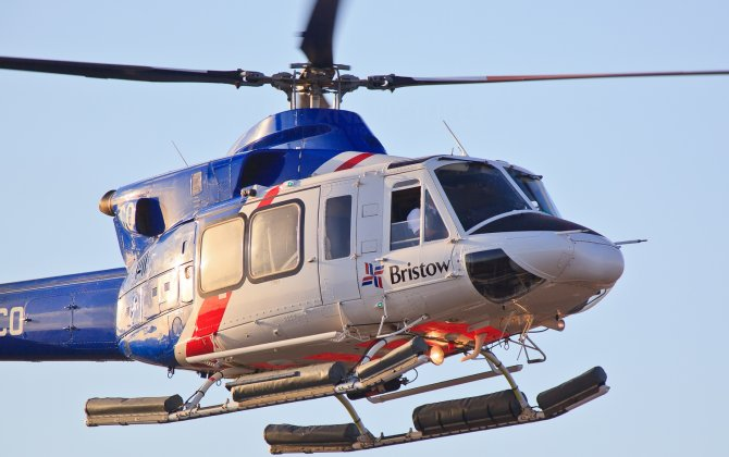 Bristow Helicopters Limited appoints Russell Torbet CBE to director, UK SAR