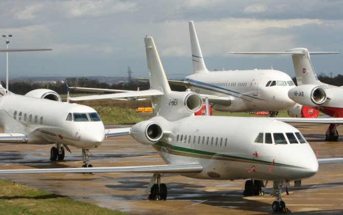 Britain's Bizav Community Faces Uncertainty Over EU Exit