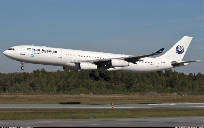 British Airways and Iran Agree to 42 Flights a Week