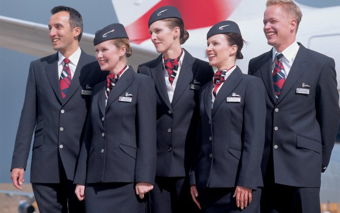 British Airways cabin crew begin six days of strikes