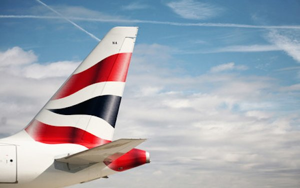 British Airways joins the community fight against COVID-19