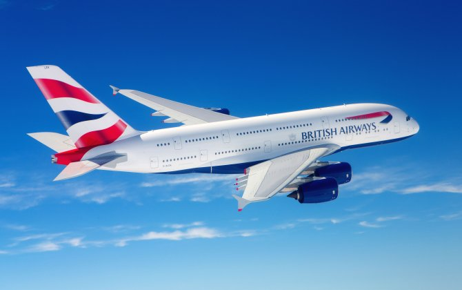 British Airways Returns To Iran