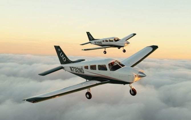 British European Aviation (BEA) Named Newest Piper Dealer