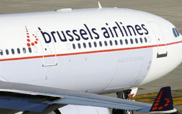 Brussels Airlines connects Belgium to India again