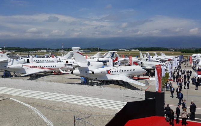 Business Aircraft Financing: Europe's Changing Landscape