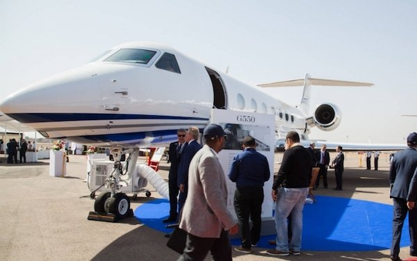 Business Aviation comes to North Africa with MEBAA Show Morocco