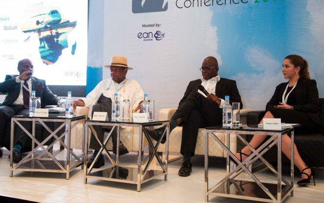 Business Aviation in Nigeria