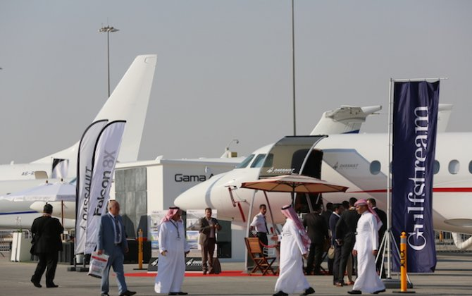 Business Aviation in the Middle East going global