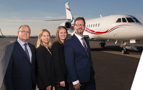 Business aviation portfolio Of Pula Aviation updated