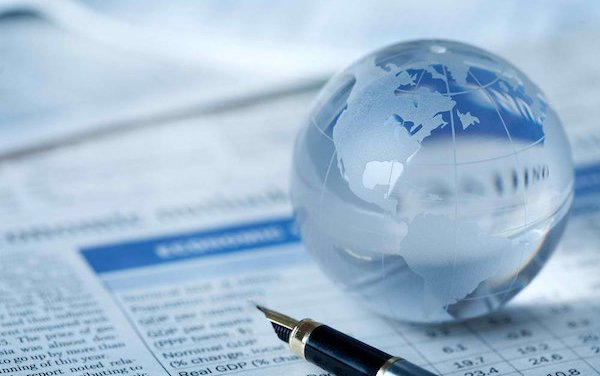 Business Aviation sustainability initiatives at 2020 World Economic Forum