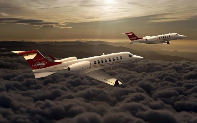 Business jet market slowly ascending to prerecession levels