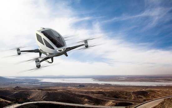 CAAC Issued Guidance on UAV Airworthiness Certification