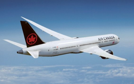 CAE and Air Canada sign exclusive maintenance training agreement