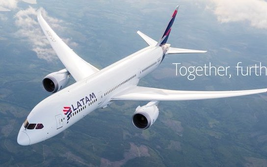 CAE and LATAM Airlines Group extend training agreement