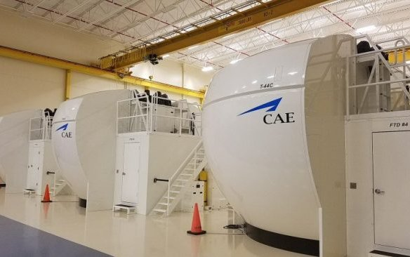 CAE expands training relationships and footprint in Europe