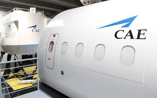 CAE Oslo becomes the fourth CAE cadet training location in Europe