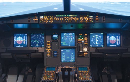 CAE signs a series of commercial and business aviation training solution contracts