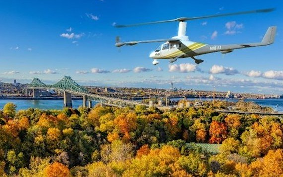 CAE to accelerate the design and development of Jaunt Air Mobility eVTOL aircraft
