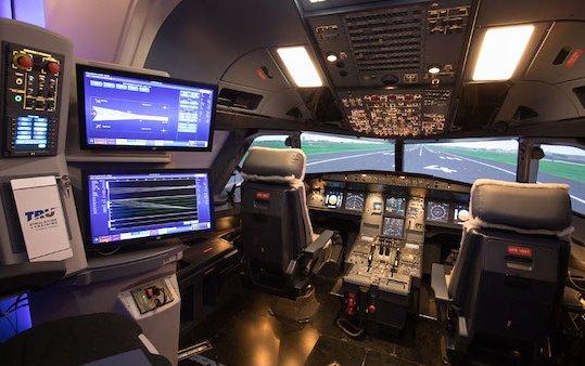 CAE to acquire TRU Simulation + Training Canada Inc