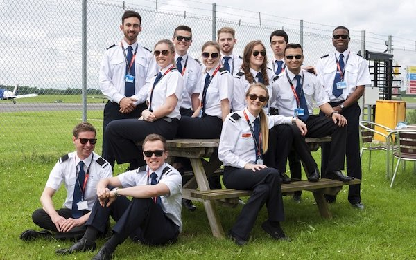 CAE to train more than 1,000 new easyJet pilots