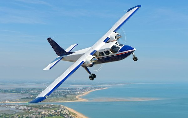 CAeS got £9m UK government grant for the development of electric flight