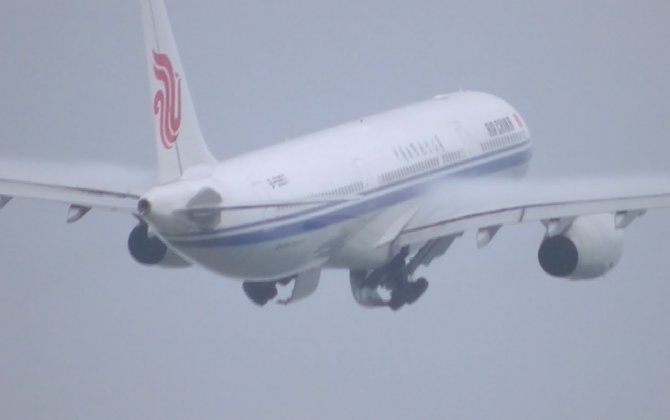 Can China Save the Day for Slumping Aircraft Manufacturers?