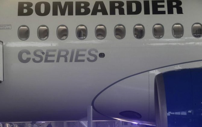 Canada willing to work with Bombardier on share structure: minister