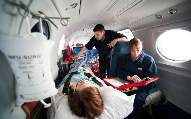 Capital Air Ambulance plots European expansion