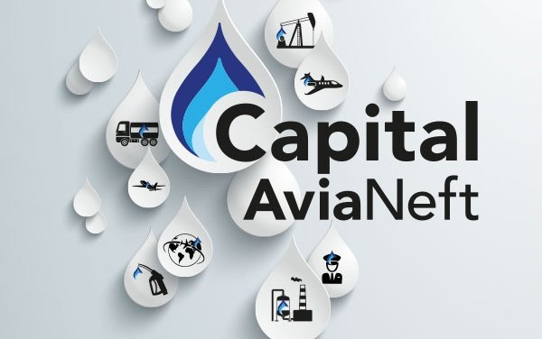 Capital AviaNeft on Formula-1: a pit stop for business jets