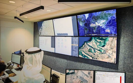 Cargo Control Centre launched by Etihad Cargo