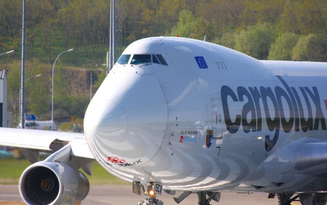 Cargolux expands product portfolio capability