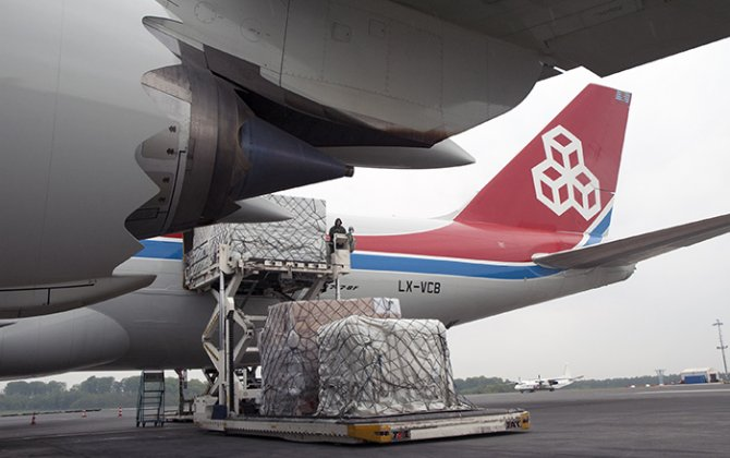 Cargolux hits 100,000 tons of freight milestone between Luxembourg and Zhengzhou