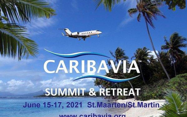 CARIBAVIA - aviation meetup became Summit & Retreat