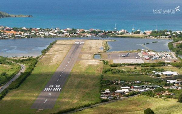 Caribbean Aviation Meetup discoveries – Aéroport de Saint-Martin Grand-Case