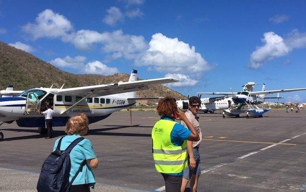 Caribbean Aviation Meetup discoveries - Aviation Insurance