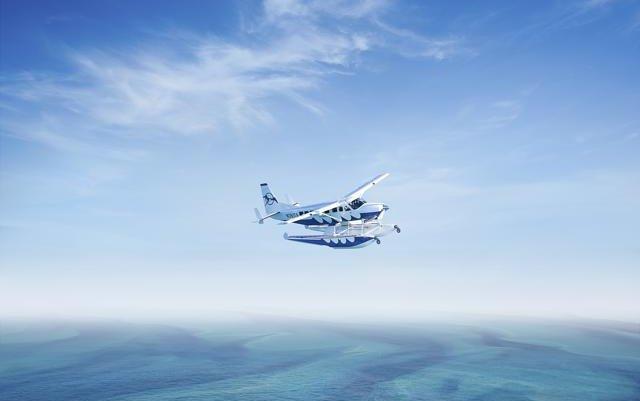 Caribbean Aviation meetup discoveries - Tropic Ocean Airways