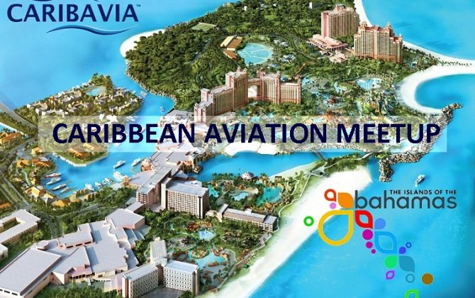 Caribbean Aviation Meetup - the different and unique airlift conference