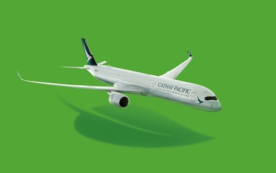 Cathay Pacific releases Annual Sustainable Development Report 2020