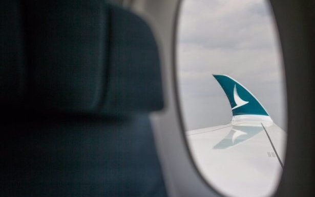 Cathay Pacific Unveils Routes for Its A350