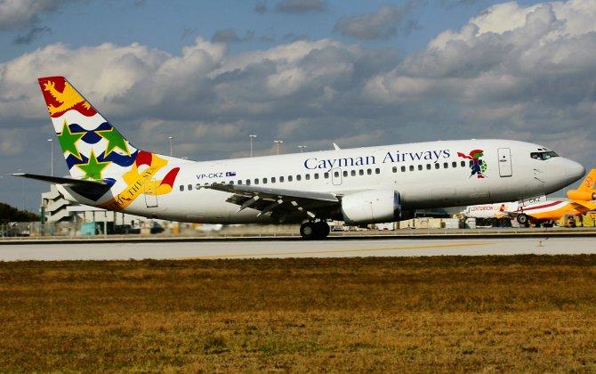 Cayman Airways announces fleet modernization plan