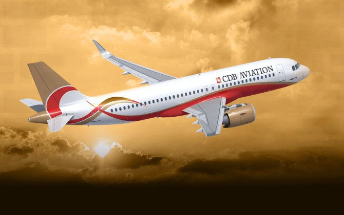 CDB Aviation Closes $700 million Secured Portfolio Financing
