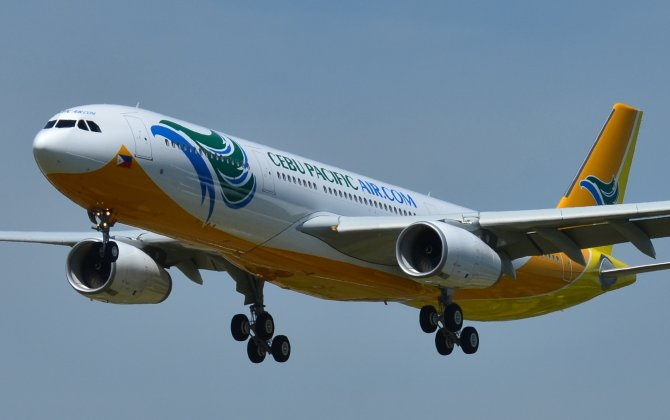 Cebu Pacific selects Rolls-Royce to power further A330 aircraft