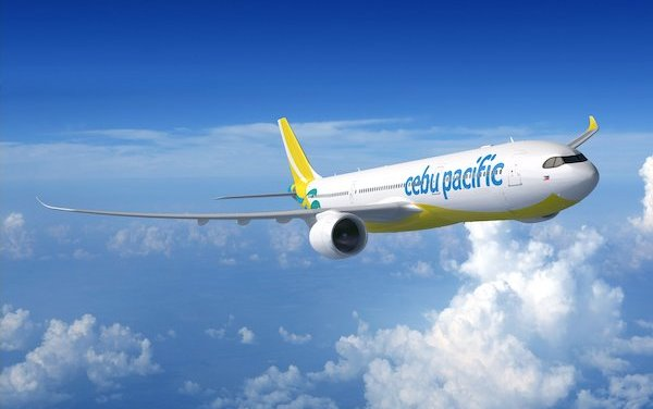 Cebu Pacific signed for 16 A330neo