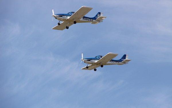 Celebrating 10 Years of Aviation Inspiration