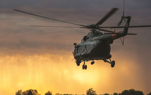 Celebrating World Helicopter Day – 3 unbelievable stories from helicopter history