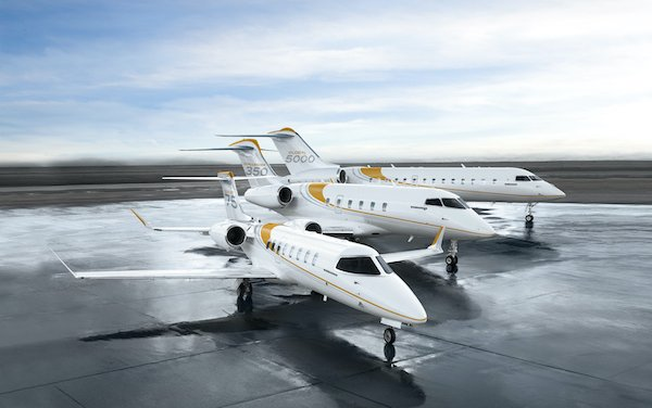 Certified pre-owned aircraft program by Bombardier is offering even more options to customers