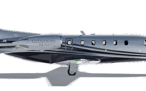 Cessna-AVIC Aircraft  signs eight new Cessna Citation XLS+ for Flight Inspection Role