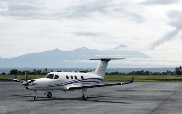 Cessna Denali has been realigned to Beechcraft  turboprop family