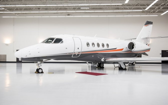 Cessna Makes First Mexican Delivery of Class-leading Citation Latitude